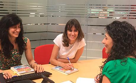 Infojobs bolsa de trabajo ofertas de empleo for Oficina allianz sevilla